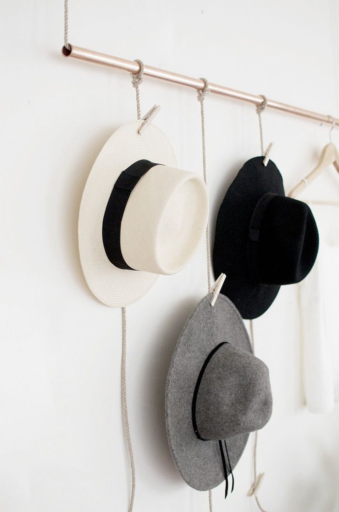 Bloesem living   10 minimal home accessory DIYs to try