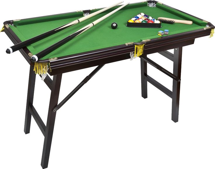 25 Best Ideas About Folding Pool Table On Pinterest