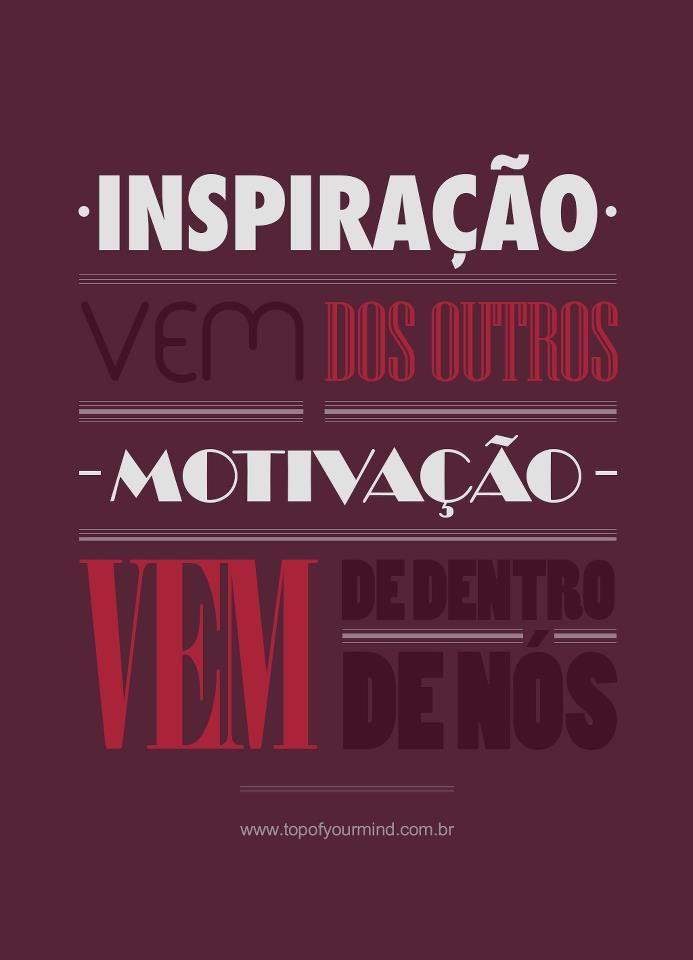 Inspiração #8                                                       …