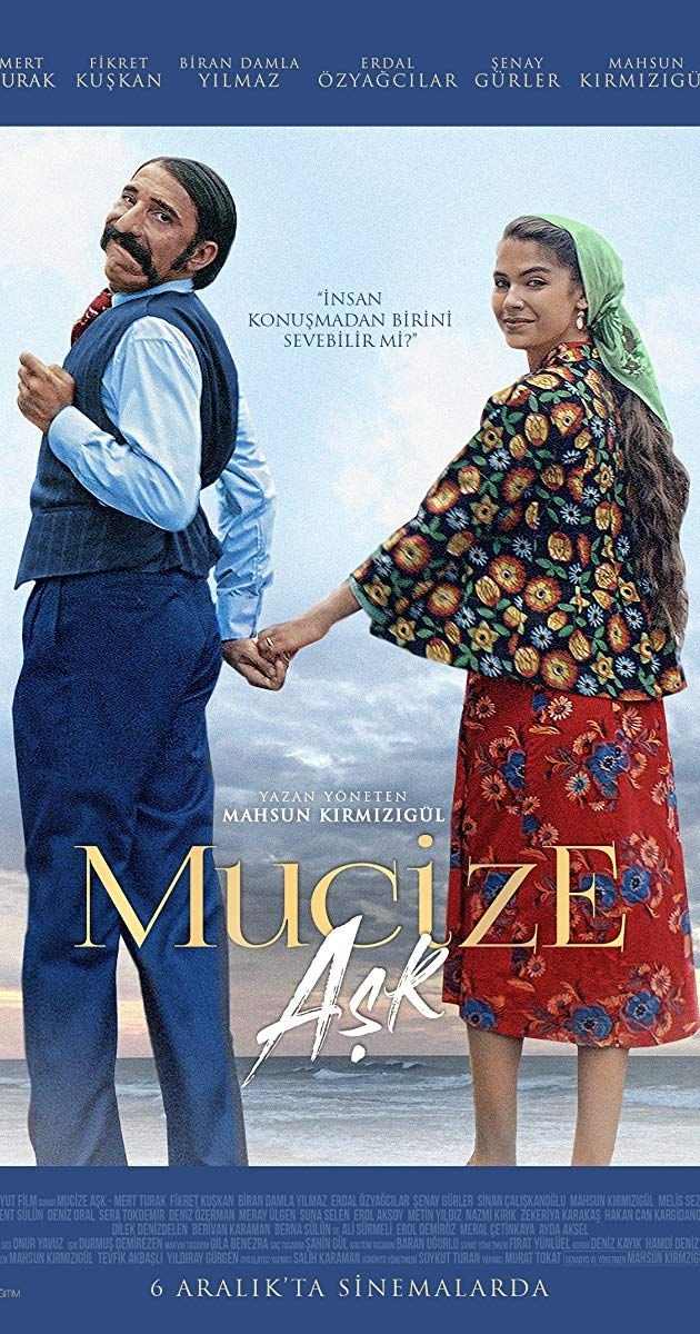 Mucize 2 Ask 2019 Mahsun Kirmizigul As Bozat Turkish Film Night Film Film