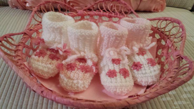 Scarpine neonata