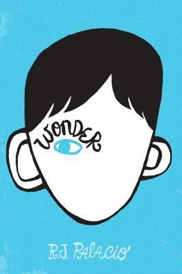WONDER, now a New York Times bestseller and included on the Texas Bluebonnet Award master list, begins from Auggie's point of view, but soon switches to include his classmates, his sister, her boyfriend, and others. These perspectives converge in a portrait of one community's struggle with empathy, compassion, and acceptance. An excellent read and the next Newbery?