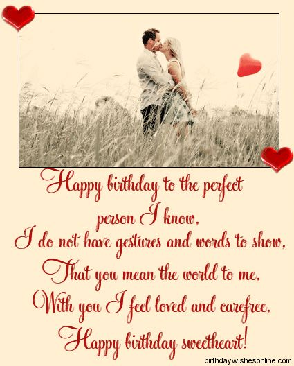 1000 Ideas About Happy Birthday Husband On Pinterest: Beautiful Birthday Wishes For Husband