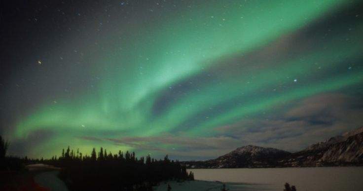 Want to see the Northern Lights in Ireland? Here's what to do