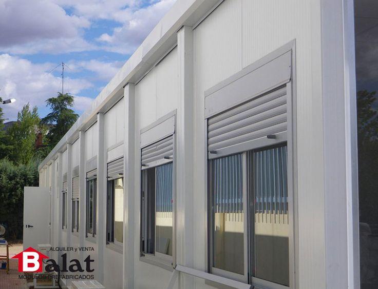 17 mejores ideas sobre alquiler oficinas madrid en for Casetas desmontables precios