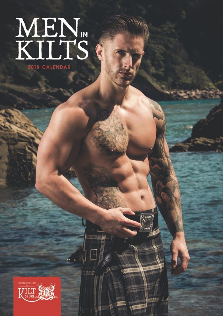 2018 Men In Kilts Calendar - The Kilt Store  Could It Actually Be Feasible For Regular Men To Develop Head-Turning Muscle, Destroy Persistent Fat, And Also Ramp Up Their Sexual Efficiency Simply From Running 16 Minutes Weekly?  http://healthylifebuzzing.com/anabolicrunning