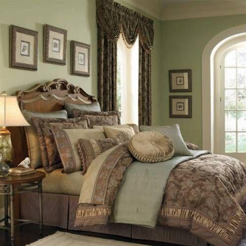 Croscill Marcella Bedding By Croscill Bedding, Comforters
