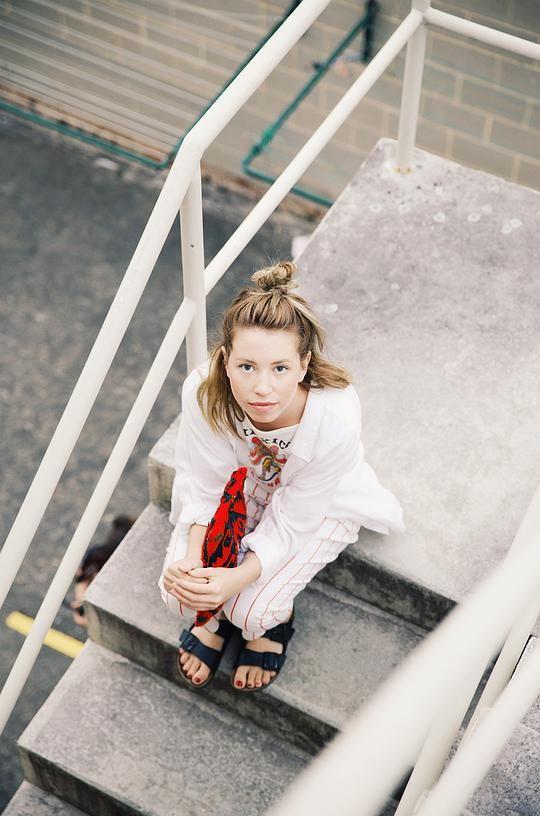 LA FIELD TRIP | The Honest Jones for The Gray Girls