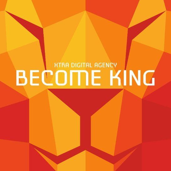 Xtra Digital Agency - Become King!
