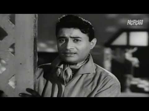Na tum hame jano, na hum tumhe jane...magar lagta hai kuch aisa, mera humdum mil gaya. Majrooh Sultanpuri is the lyricist and Hemant Da's magical voice!