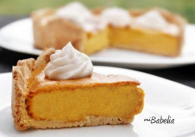 Babelia: Pumpkin Pie Dukan