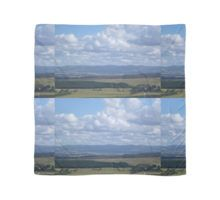 Pasture lands of Yallourn North Scarf