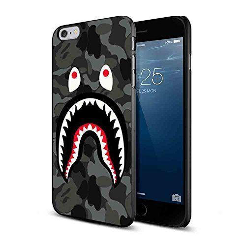 Bape Shark Black Army Pattern for Iphone and Samsung Gala... https://www.amazon.com/dp/B013Z489VO/ref=cm_sw_r_pi_dp_x_siMfzbT4BR62W