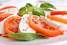 Organic Caprese Salad Recipe