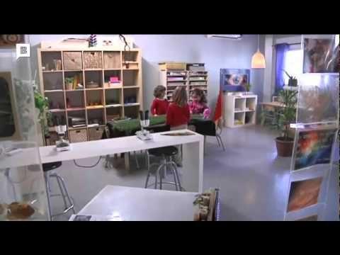 VISITA AL CONGRÉS INDIANS - YouTube