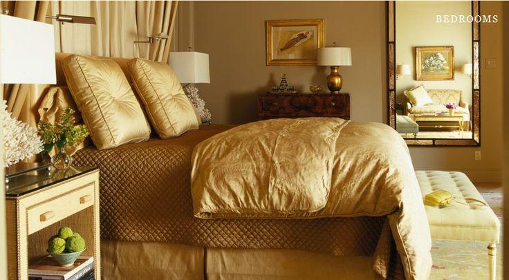 #gold #bedroom #jan #showers