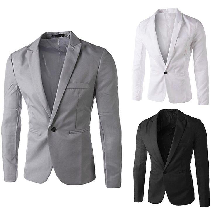 Temukan dan dapatkan Jaket Kasual Pria Pas Badan Premium hanya $92000.00 di Shopee sekarang juga! https://shopee.co.id/fashionmall.id/66980246 #ShopeeID