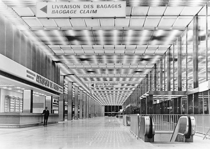 Old times good times at #Paris #Orly with #AirFrance! #TBT #aflasaga #airport #Orly #ORY #perspective Hotels-live.com via https://www.instagram.com/p/BCNmdF7K1D3/