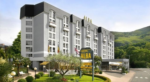 Hôtel Alba - 4 Sterne #Hotel - CHF 64 - #Hotels #Frankreich #Lourdes http://www.justigo.li/hotels/france/lourdes/alba-lourdes1_78598.html