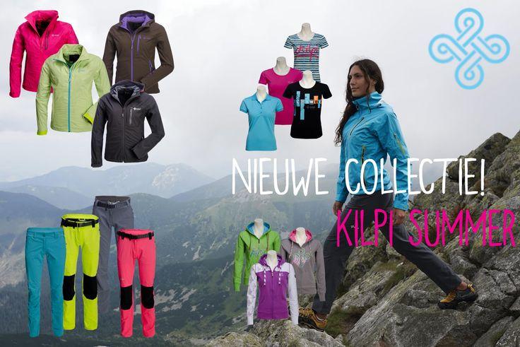 Wat is jouw favoriete zomeroutfit? Bekijk onze nieuwe #Kilpi zomercollectie en vindt de perfecte outfit voor je outdoor avontuur! Bekijk hier de nieuwe Kilpi collectie: http://www.skiwebshop.nl/outdoor-lifestyle/merk/kilpi