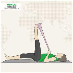 Secuencia de yoga para aliviar los dolores en la espalda baja