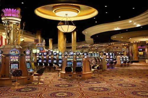 Ceasers Palace Casino, Las Vegas