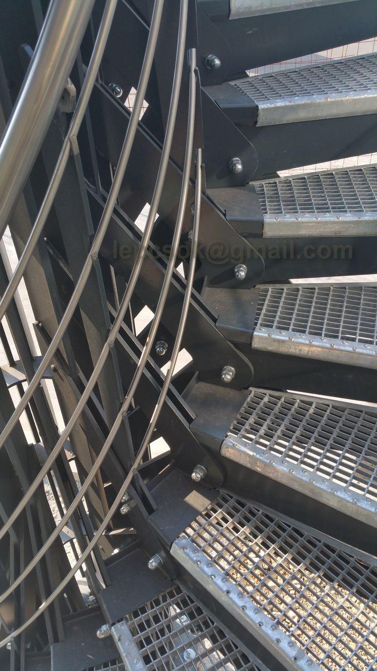 Lépcső, falépcső, lépcsőtervezés, lépcső számítás - Képgaléria - 0. Modern lépcsők