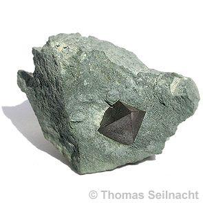 Magnetit (Fe3O4)