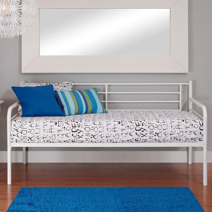 Lawrence Contemporary Daybed