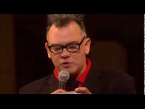 Stewart Lee - Scooby Doo Thatcher Routine (Carpet Remnant World 2012) - YouTube
