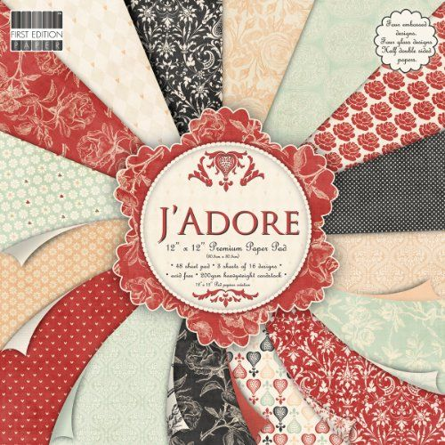 First Edition 12 x 12 J'adore First Edition http://www.amazon.co.uk/dp/B00BSB3KPM/ref=cm_sw_r_pi_dp_xPO3ub1MJ1F35
