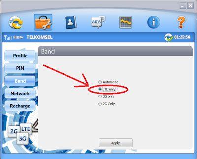 Cara Mengaktifkan 4G Indosat dan Telkomsel