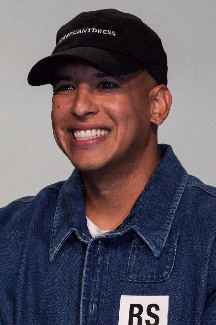 You'll Never Believe This Is Daddy Yankee's Real Name