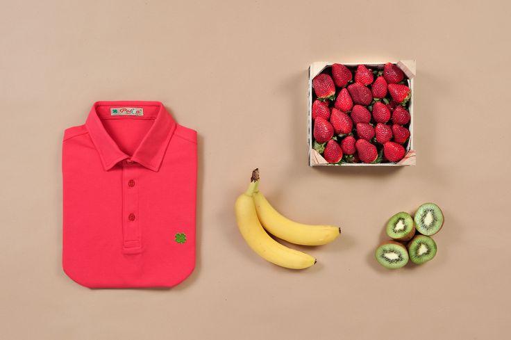 Fashion fruit....!!