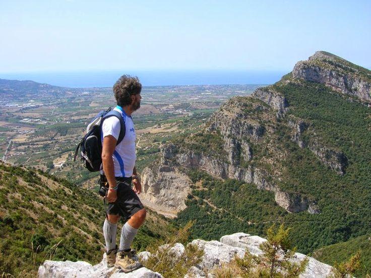 PietrAnticA  : trekking