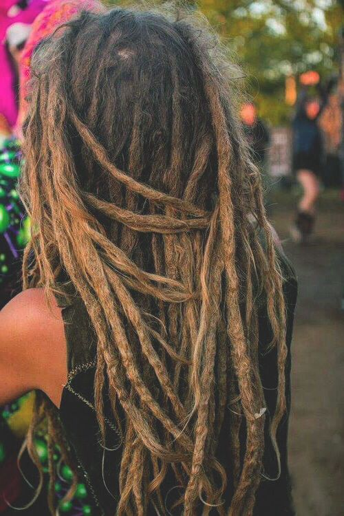 #dreadlocks #hair