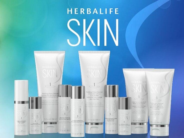Naturalmente Bella: Herbalife Skin Activator, una linea di prodotti ri...