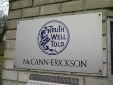 McCann sign