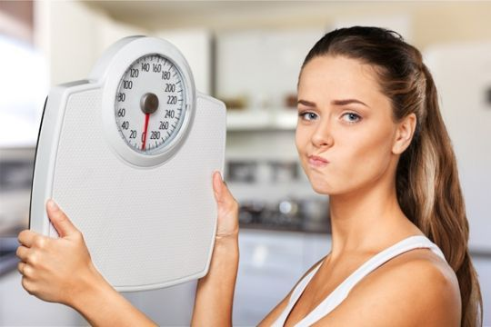 Jak schudnąć po ciąży? - film