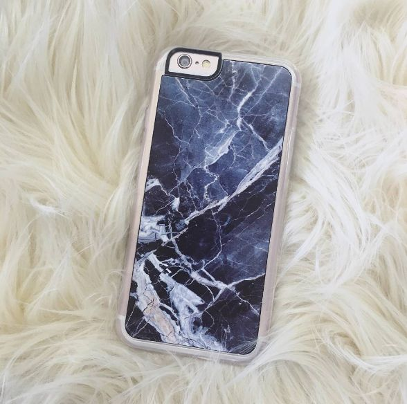 ZERO GRAVITY | 'Earth' iPhone 6/6S Case - ZGLA.com