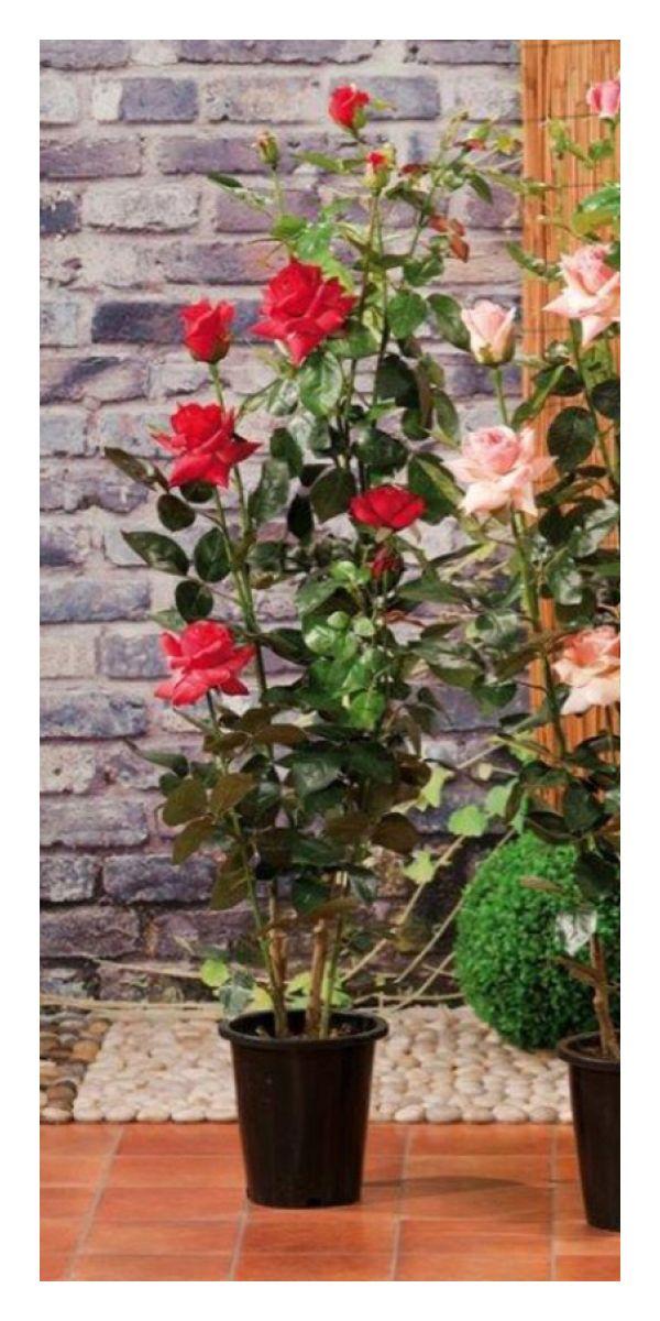 Un tocco di primavera in casa tua: Con bambini e animali in casa è meglio scegliere fiori artificiali ma col profumo di fiori freschi per non rinunciare a deliziose fragranze.