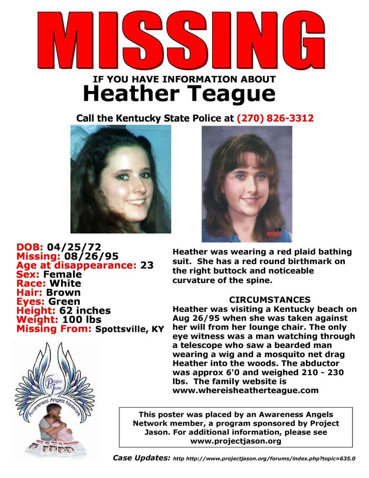 75 best Missing and Remembered images on Pinterest Crime, Black - missing poster generator