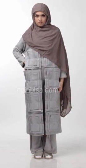 Memilih Baju Terusan Muslimah