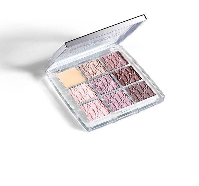 Backstage Eyeshadow Palette - Cool Neutrals by Dior #12