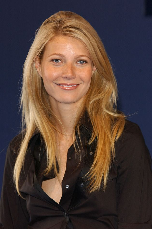 Plastic Surgery Watch: Gwyneth Paltrow Through the Years | Fishwrapper.com