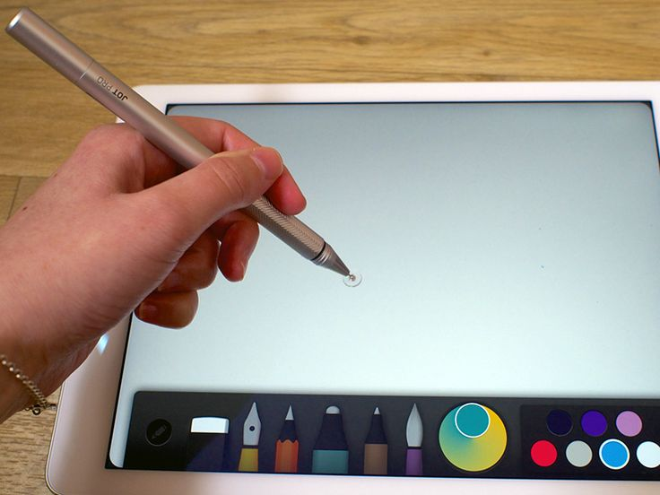 Review for Adonit Jot Pro and Jot Mini stylus. Works with all tablets; Apple, Samsung and more.