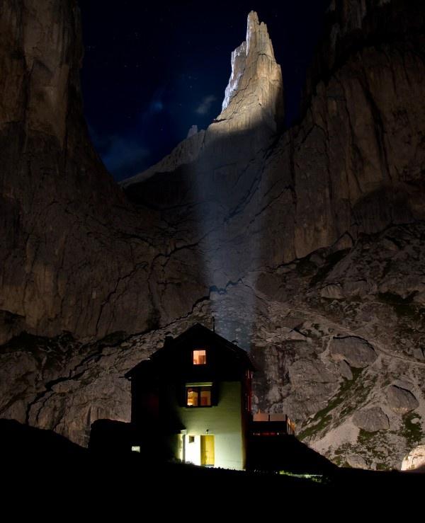 Pozza di #Fassa, #Trento, #Trentino Alto Adige - www.BedAndBreakfastItalia.com #Italy