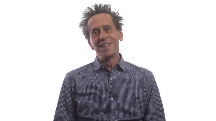 A Curious Mind: The Secret to a Bigger Life. Hollywood producer Brian Grazer extols the many benefits of satiating curiosity by meeting extraordinary people and learning what makes them extraordinary.