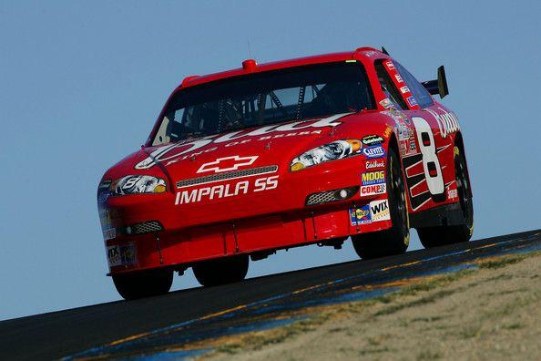 Dale Earnhardt Jr. Photos: Toyota/Save Mart 350 Qualifying