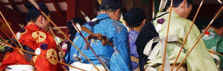 Kamakura Festival - Japan National Tourism Organization